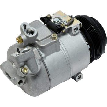 SD7SBU16C Compressor Assembly