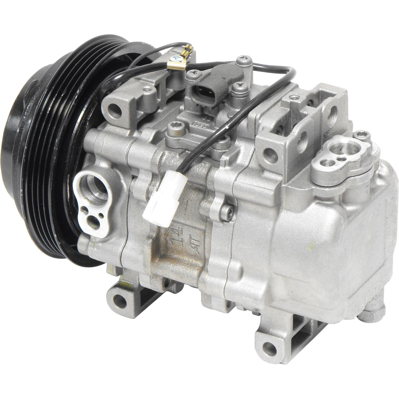 CO 10524RW Reman TV12 Compressor Assembly