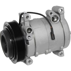 CO 10528C DKV14G Compressor Assembly