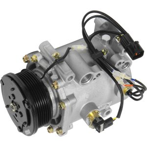CO 10529AC MSC90C Compressor Assembly