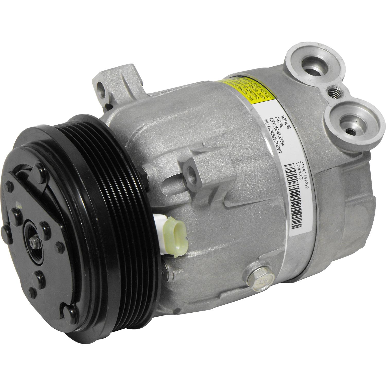 CO 10539C V5 Compressor Assembly