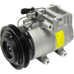 CO 10547C HS15 Compressor Assembly