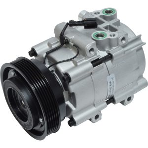 CO 10549C HS18 Compressor Assembly