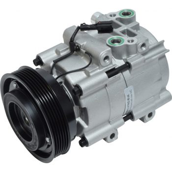 CO 10549C HS18 Compressor Assembly