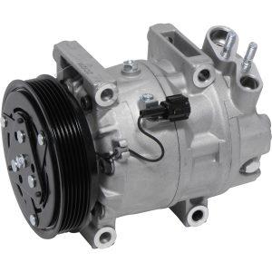CO 10552C CWV618 Compressor Assembly