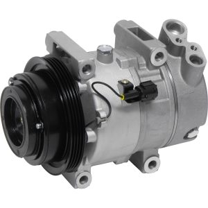 CO 10554JC CWV618 Compressor Assembly