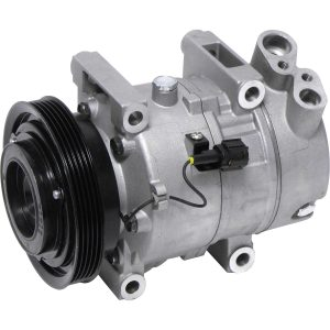 CO 10555JC CWV618 Compressor Assembly