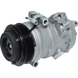 CO 10572C 10S20C Compressor Assembly