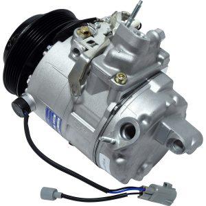 7SB16C Compressor Assembly
