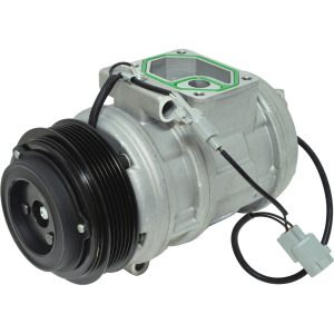 CO 10576C 10PA20C Compressor Assembly