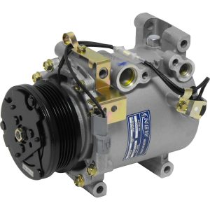 CO 10596AC MSC90C Compressor Assembly