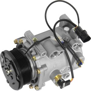 CO 10597AC MSC90C Compressor Assembly
