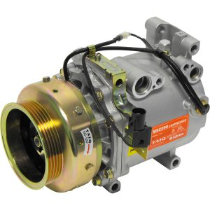 CO 10599T MSC90C Compressor Assembly