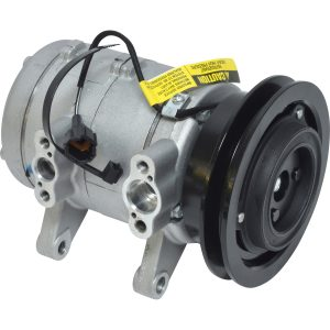 CO 10607C DKV14C Compressor Assembly