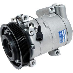 CO 10609JC DKV11G Compressor Assembly