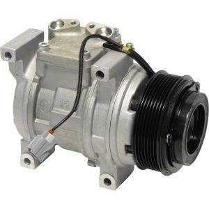 CO 10663PC 10PA15C Compressor Assembly