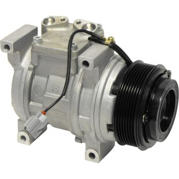 CO 10663PC 10PA15C Compressor Assembly