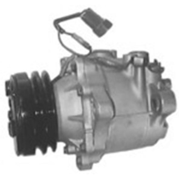 TRF105 Compressor Assembly