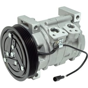 CO 10686C 10S11C Compressor Assembly