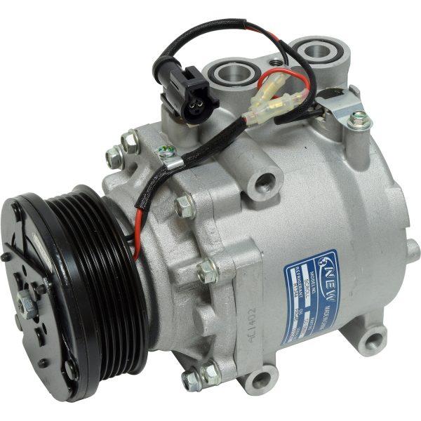 Ford Scroll Compressor Assy 1