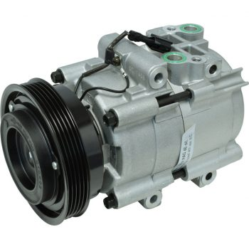 CO 10703C HS18 Compressor Assembly