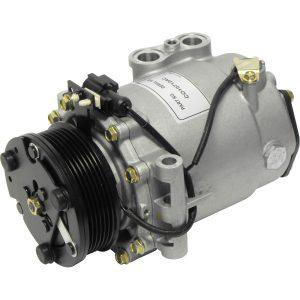 GM Scroll Compressor Assembly