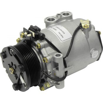 GM Scroll Compressor Assembly