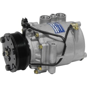 CO 10715AC GM Scroll Compressor Assembly
