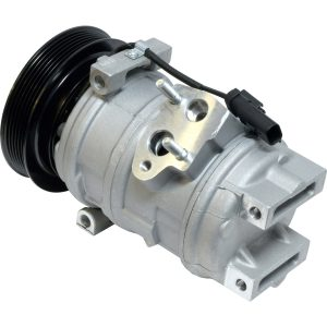 CO 10717C 10S17C Compressor Assembly