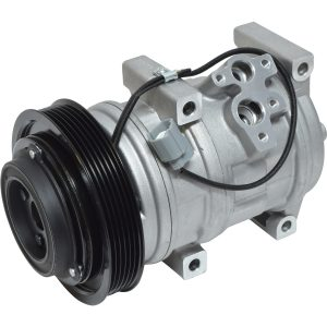 CO 10736C 10S20C Compressor Assembly