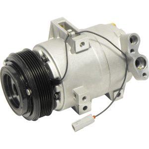 CO 10760JC DKS17D Compressor Assembly