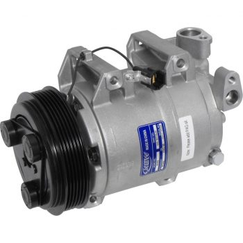 CO 10778JC DKS17D Compressor Assembly