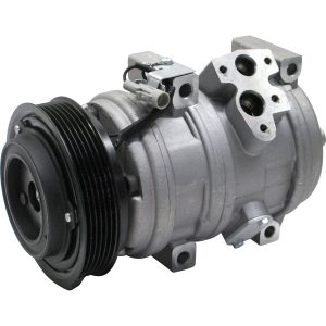 CO 10797C 10S17C Compressor Assembly