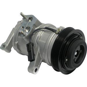 CO 10800C 10S17E Compressor Assembly