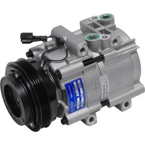 CO 10822C HS18 Compressor Assembly