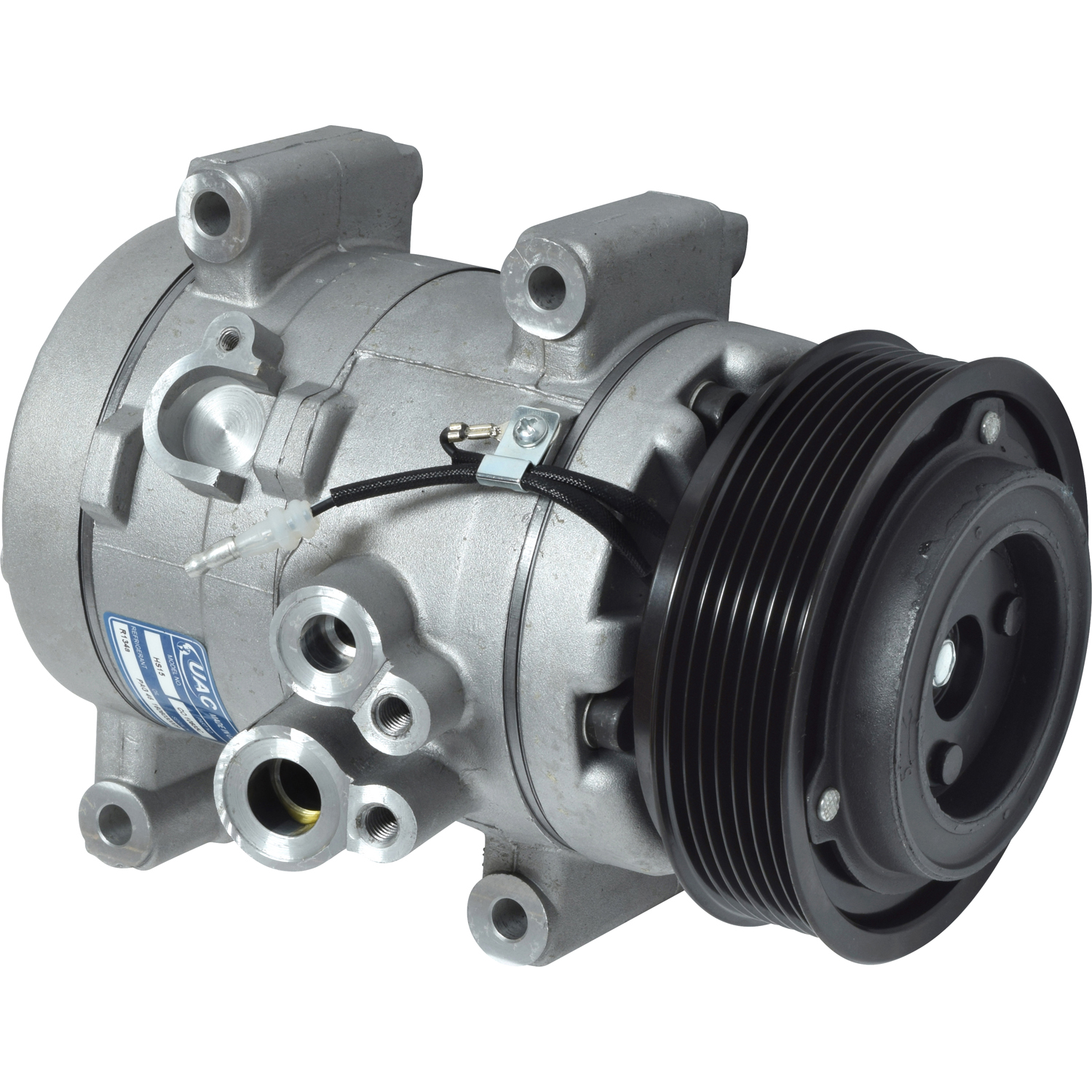 CO 10835C SP15 Compressor Assembly