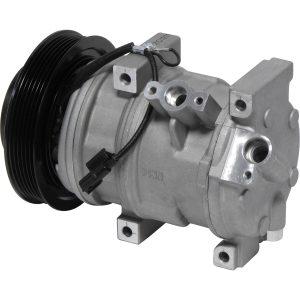 CO 10840C 10SR17C Compressor Assembly