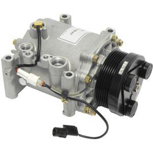 MSC105 Compressor Assembly