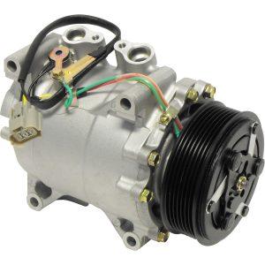 HS110 Compressor Assembly