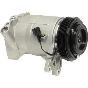 CO 10863JC DKS17D Compressor Assembly