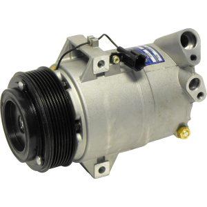 CO 10865JC DKS17D Compressor Assembly