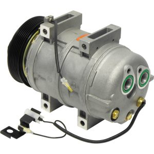 CO 10870JC DKS17CH Compressor Assembly