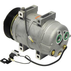 CO 10870JC DKS17CH Compressor Assembly