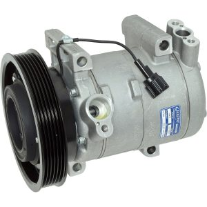 CO 10875C DKV14C Compressor Assembly