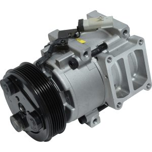 CO 10903C HS15 Compressor Assembly