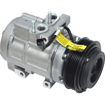 A/C Compressor and Clutch FS20 Compressor Assembly