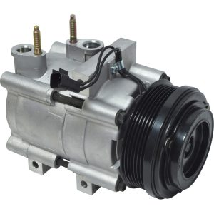 CO 10906C FS18 Compressor Assembly