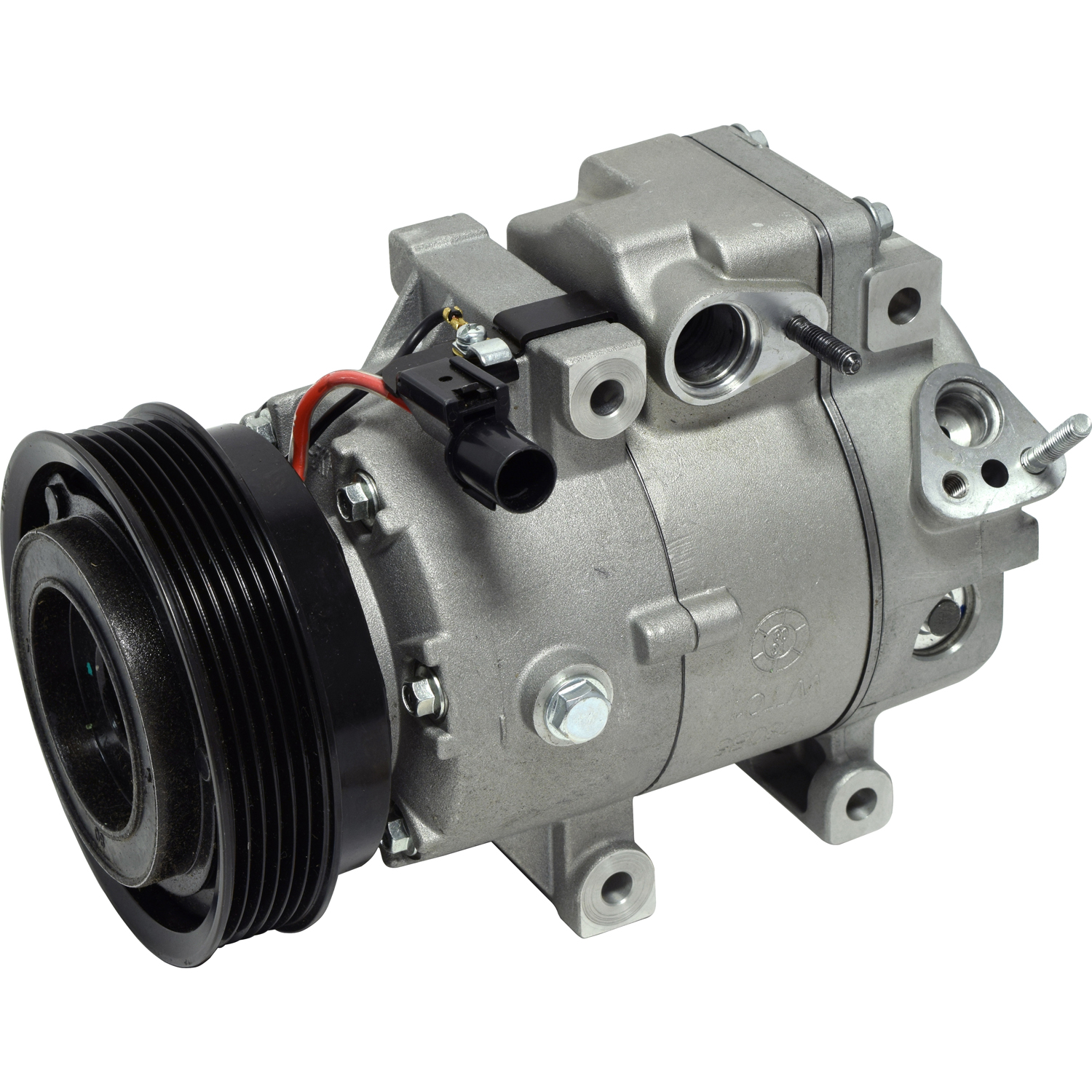 CO 10916C VS18 Compressor Assembly