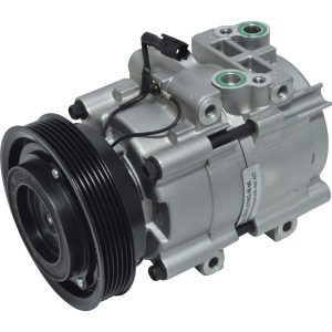 CO 10921C HS18 Compressor Assembly