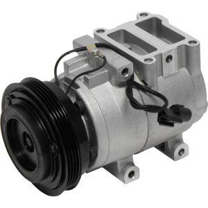 CO 10965C HS15 Compressor Assembly